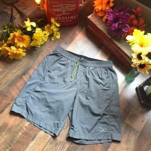 LL Bean shorts